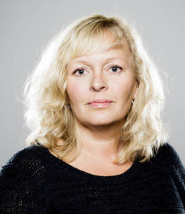 Picture of Mette Risbråthe